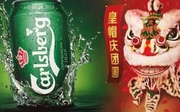 """Chiến thuật """"Tây Du Ký"""" của Carlsberg: Rời bỏ Thượng Hải và Bắc Kinh, đi bán bia nơi địa hình xấu nhất cho những người nghèo nhất, trở thành bá chủ thị trường Tây Trung Quốc"""