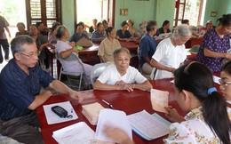 Thứ trưởng Bộ Lao động giải thích về đề xuất tăng tuổi nghỉ hưu