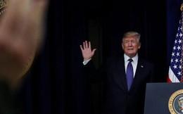 Thừa cân, trí nhớ tốt, Tổng thống Trump được bác sỹ khuyên tập gym