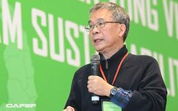 GS. Lê Văn Cường, Đại học Paris: Một số người đang nói về năng suất của Việt Nam một cách thiếu sót!