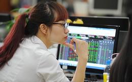 Cổ phiếu tăng giá đồng loạt, VnIndex tăng 12 điểm, tiến lên sát đỉnh cũ