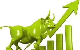 Khối ngoại đẩy mạnh mua ròng hơn 800 tỷ đồng trên toàn thị trường, VnIndex tăng gần 12 điểm trong phiên cuối tuần