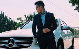 """Chuyện """"con nhà người ta"""" cuối năm: Sinh năm 1996 làm chủ công ty riêng, mua xe sang 7 tỷ chơi Tết"""