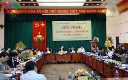 Bộ trưởng Trần Hồng Hà: Cần đổi mới quản lý đất đai ở Tây Nguyên