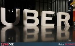Uber sắp rút khỏi thị trường châu Á, trong đó có Việt Nam?