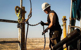 Sản lượng dầu lửa của Mỹ sẽ tăng bùng nổ trong năm nay
