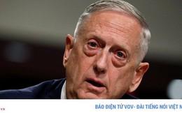 Chính phủ đóng cửa, quân đội Mỹ chịu tác động nghiêm trọng