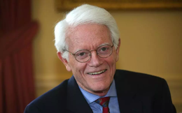 Những lời khuyên đáng giá của huyền thoại đầu tư Peter Lynch