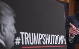 Chính phủ Mỹ đóng cửa, Tổng thống Donald Trump kêu gọi đổi luật
