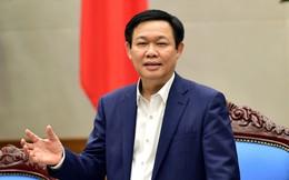 Phó Thủ tướng Vương Đình Huệ: Chính phủ sẽ bán ra lượng cổ phần lớn gấp 6,5 lần năm ngoái