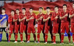 """Những cách """"chơi trội"""" của ngân hàng mừng U23 Việt Nam chiến thắng"""