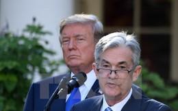 Thượng viện Mỹ phê chuẩn ông J.Powell giữ chức Chủ tịch Fed