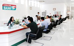 Kienlongbank được cấp phép mở thêm 17 Chi nhánh, PGD trong năm 2018