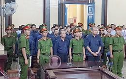 Luật sư đề nghị HĐXX áp dụng suy đoán vô tội cho cựu Giám đốc kinh doanh hội sở TPBank Đặng Thị Bích Thủy