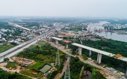 Hàng vạn người dân TP.HCM cùng các tỉnh phía Nam đều hưởng lợi lớn khi dự án giao thông này được đầu tư