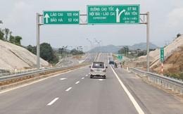 Đêm nay, thông xe tuyến cao tốc Nội Bài - Lào Cai