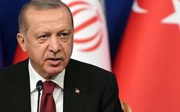 """Tổng thống Thổ Nhĩ Kỳ tiết lộ """"chủ mưu"""" vụ sát hại nhà báo Khashoggi"""