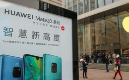 Samsung, Huawei và cuộc chiến tranh giành ngôi vương
