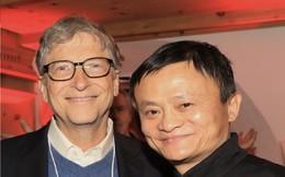 Jack Ma giải thích tại sao ông từng 'cực ghét' Bill Gates