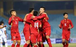 Tờ báo nổi tiếng thế giới nhận định Việt Nam là ứng viên số 1 cho ngôi vô địch AFF Cup