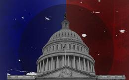 Chứng khoán Mỹ bị ảnh hưởng thế nào sau cuộc bầu cử giữa kỳ?