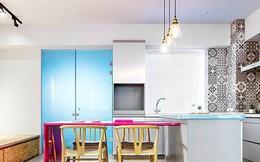Căn hộ 92 m2 dành cho gia đình 3 người và thú cưng