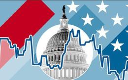 """Hôm nay, người Mỹ đi bầu cử giữa kỳ: Đảng Dân chủ có bao nhiêu cơ hội cho một """"cuộc lật đổ vĩ đại""""?"""
