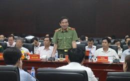 Giám đốc Công an Đà Nẵng: Giang hồ Hải Phòng cho vay nặng lãi ở Đà Nẵng