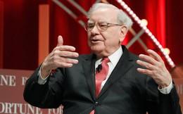 Thông điệp của Buffett gửi thị trường khi Berkshire Hathaway chi 1 tỷ USD mua cổ phiếu quỹ