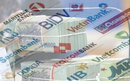 Khách hàng gửi tiền vào ngân hàng nào nhiều nhất 9 tháng qua?