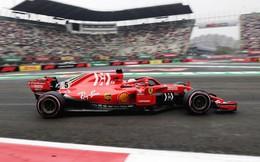 Đứng sau giải đua F1 tại Việt Nam là một tập đoàn kinh tế lớn trong nước?
