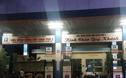 """Cửa hàng xăng ở Nghệ An """"quên"""" giảm giá theo quy định"""