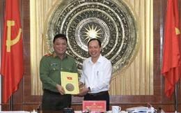 Giám đốc công an Thanh Hóa được chỉ định vào Ban Thường vụ Tỉnh ủy