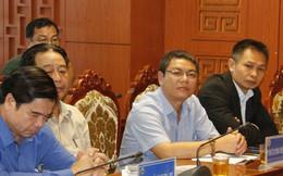 Chủ tịch Quảng Nam nói về việc doanh nghiệp dọa kiện ra tòa