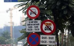 VATA: Cần coi hoạt động của Grab như kinh doanh taxi