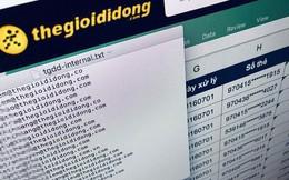 TGDĐ khẳng định không bị lộ email và thẻ thanh toán của khách hàng, vậy dữ liệu hacker đang có là từ đâu ra?