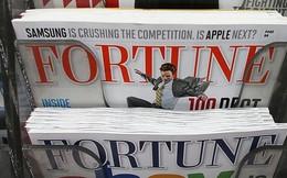 Tỷ phú Thái Lan chi 150 triệu USD tiền mặt mua tạp chí Fortune