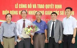 Đắk Lắk bổ nhiệm 02 Phó Giám đốc Sở