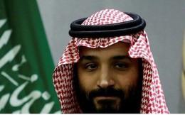 Báo Mỹ: CIA kết luận Thái tử Saudi lệnh sát hại nhà báo Khashoggi