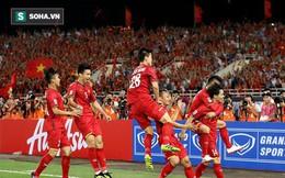 Thắng Malaysia, Việt Nam lập luôn kỷ lục ở AFF Cup 2018