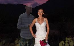 Đây mới là bộ ảnh cưới chạm đáy những trái tim yêu: Hãy giữ chặt lấy nhau khi còn có thể!