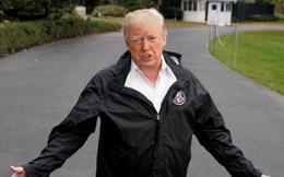Tổng thống Trump lên tiếng về báo cáo của CIA về vụ thủ tiêu Khashoggi