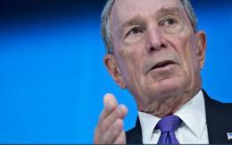 Từng phải trông xe để nộp học phí, trùm truyền thông Michael Bloomberg vừa hào phóng tặng 1,8 tỷ USD cho trường đại học cũ