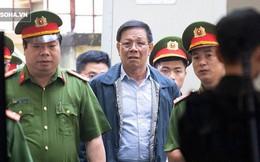 Nguyễn Văn Dương khai hàng chục lần biếu tiền các cựu tướng Phan Văn Vĩnh, Nguyễn Thanh Hóa
