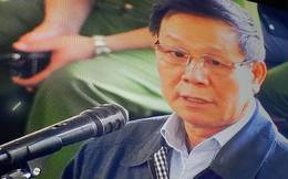 Ông Vĩnh: Lương 20 triệu/tháng, đồng hồ 1,1 tỷ mua bằng tiền bán cây