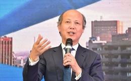 Ông Nguyễn Trần Nam: Không có bong bóng bất động sản trong vài năm tới