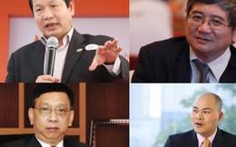 Những doanh nhân xuất thân từ nghề giáo: Từ Chủ tịch FPT Trương Gia Bình đến chủ tịch BKAV Nguyễn Tử Quảng đều từng đứng trên bục giảng