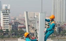 Viettel tuyên bố sản xuất thiết bị và tiên phong thử nghiệm 5G năm 2019