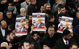 """Hé lộ những lời nói """"sởn gai ốc"""" của kẻ thủ ác khi giết nhà báo Khashoggi"""