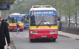 Đâu là lý do buýt Hà Nội trồi sụt, chưa hút khách?